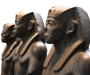 Ancient Egyptian Sculpture: Artistic Traditions
