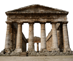 Temple of Segesta: Greek-Style Architectural Character