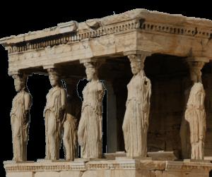 Erechtheion – Architectural Mystery